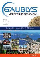 GAUBLYS. Visuomeninė geografija. Geografijos vadovėlis 11-12 klasei.