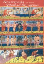 Ankstyvųjų viduramžių menas