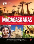 Madagaskaras: mora mora per stebuklų salą