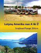 Lotynų Amerika nuo A iki Ž