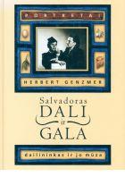 Salvadoras Dali ir Gala