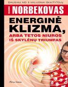 Energinė klizma, arba Tetos Niuros iš Skylėnų triumfas