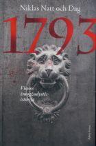 1793. Vienos žmogžudystės istorija