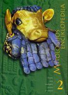 Mitologijos enciklopedija II
