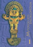 Mitologijos enciklopedija I