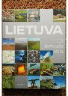 Lietuva. 101 įdomiausia vieta