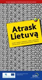 Atrask Lietuvą