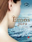 Emos jūra (2 knyga)