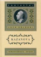 Kazanova: romantiškasis šnipas