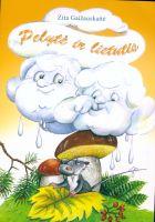 Pelytė ir lietutis