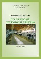 Gyvulininkystės technologijų inžinerija