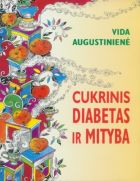 Cukrinis diabetas ir mityba