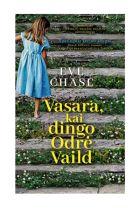 Vasara, kai dingo Odrė Vaild