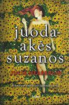 Juodaakės Suzanos