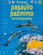 Pirmoji pasaulio pažinimo enciklopedija
